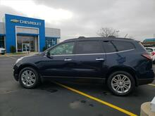 2015_Chevrolet_Traverse_LT w/1LT_ Milwaukee and Slinger WI