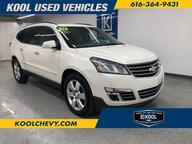 2015 Chevrolet Traverse LTZ Grand Rapids MI