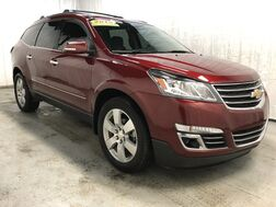 2015_Chevrolet_Traverse_LTZ_ Wyoming MI