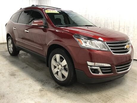 2015 Chevrolet Traverse LTZ Wyoming MI