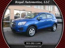 2015_Chevrolet_Trax_LS AWD_ Englewood CO