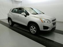 2015_Chevrolet_Trax_LS Call for Payments! Special Financing available!_ Georgetown KY