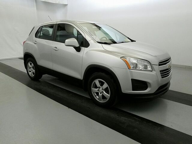 2015 Chevrolet Trax LS Call for Payments! Special Financing available! Georgetown KY