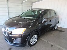 2015_Chevrolet_Trax_LS FWD_ Dallas TX