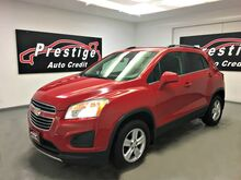 2015_Chevrolet_Trax_LT_ Akron OH