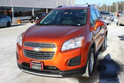 2015_Chevrolet_Trax_LT_ Brewer ME