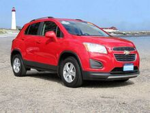 2015_Chevrolet_Trax_LT_ Cape May Court House NJ