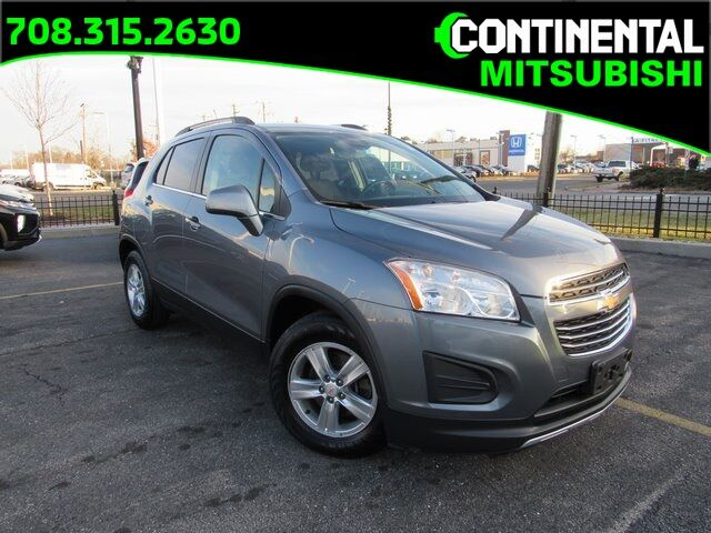 2015 Chevrolet Trax LT Chicago IL