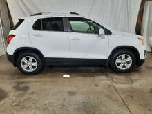 2015_Chevrolet_Trax_LT FWD_ Middletown OH