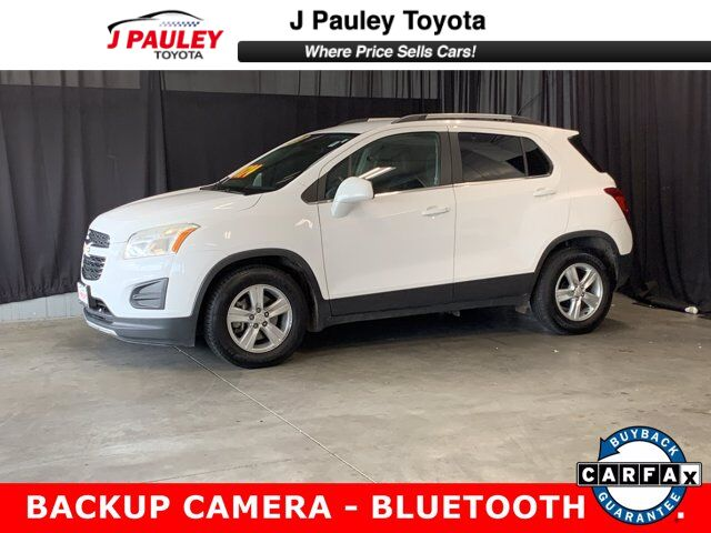 2015 Chevrolet Trax LT Fort Smith AR