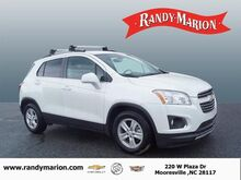 2015_Chevrolet_Trax_LT_ Mooresville NC