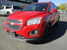 2015_Chevrolet_Trax_LTZ_ Murray UT