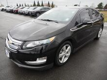 2015_Chevrolet_Volt__ Burlington WA