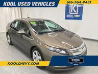 2015 Chevrolet Volt  Grand Rapids MI