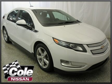 2015_Chevrolet_Volt_Base_ Southwest MI