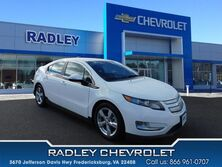 Chevrolet Volt Base 2015