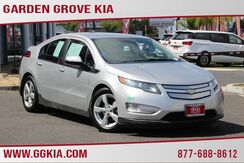 2015_Chevrolet_Volt_Base_ Garden Grove CA