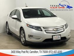 2015_Chevrolet_Volt_ENHANCED SAFETY PKG PREMIUM TRIM PKG LEATHER HEATED SEATS REAR C_ Carrollton TX