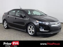 2015_Chevrolet_Volt_Hybid w/Heated Leather_ Maumee OH