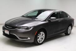 2015_Chrysler_200_4dr Sdn Limited FWD_ Brunswick OH