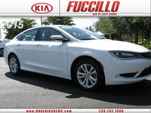2015_Chrysler_200_4dr Sdn Limited FWD_ Cape Coral FL