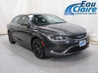 2015 Chrysler 200 4dr Sdn Limited FWD Eau Claire WI