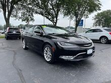 2015_Chrysler_200 C AWD_C_ Libertyville IL