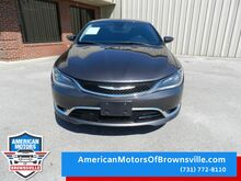 2015_Chrysler_200_C_ Brownsville TN