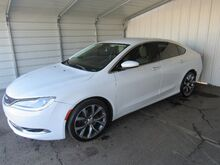 2015_Chrysler_200_C_ Dallas TX