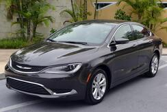 2015_Chrysler_200_C_ Miami FL