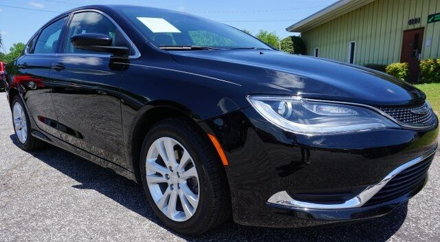 2015 Chrysler 200 C Moore SC