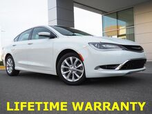 2015_Chrysler_200_C_ Murfreesboro TN