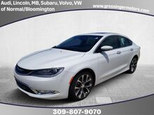 2015_Chrysler_200_C_ Normal IL