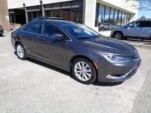2015_Chrysler_200_C_ Sumter SC