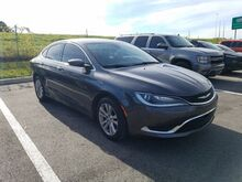 2015_Chrysler_200_Limited_  FL