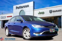 2015_Chrysler_200_Limited_ Wichita Falls TX