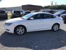 2015_Chrysler_200_Limited_ Ashland VA