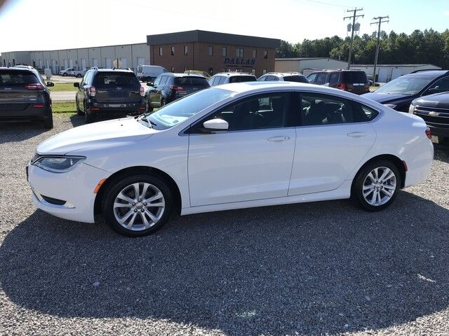 2015 Chrysler 200 Limited Ashland VA