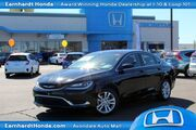 2015 Chrysler 200 Limited Video