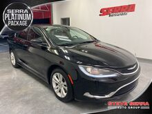 2015_Chrysler_200_Limited_ Birmingham AL