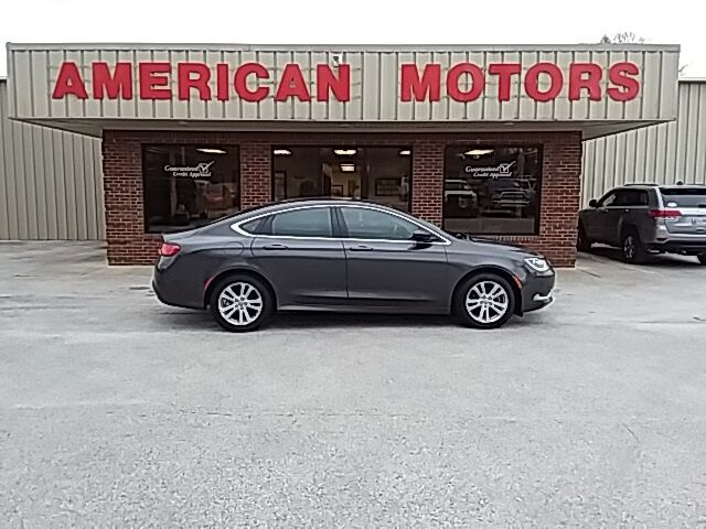 2015 Chrysler 200 Limited Brownsville TN