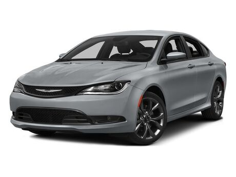 2015 Chrysler 200 Limited Brownsville TX
