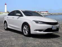 2015_Chrysler_200_Limited_ Cape May Court House NJ