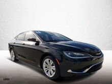 2015_Chrysler_200_Limited_ Clermont FL