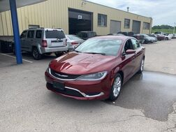 2015_Chrysler_200_Limited_ Cleveland OH