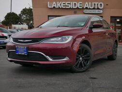 2015_Chrysler_200_Limited_ Colorado Springs CO