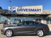 2015_Chrysler_200_Limited_ Columbia SC