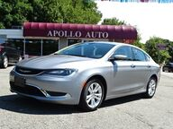 2015 Chrysler 200 Limited Cumberland RI