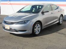2015_Chrysler_200_Limited_ Dallas TX