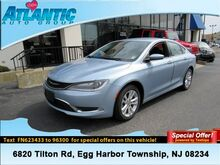 2015_Chrysler_200_Limited_ Egg Harbor Township NJ